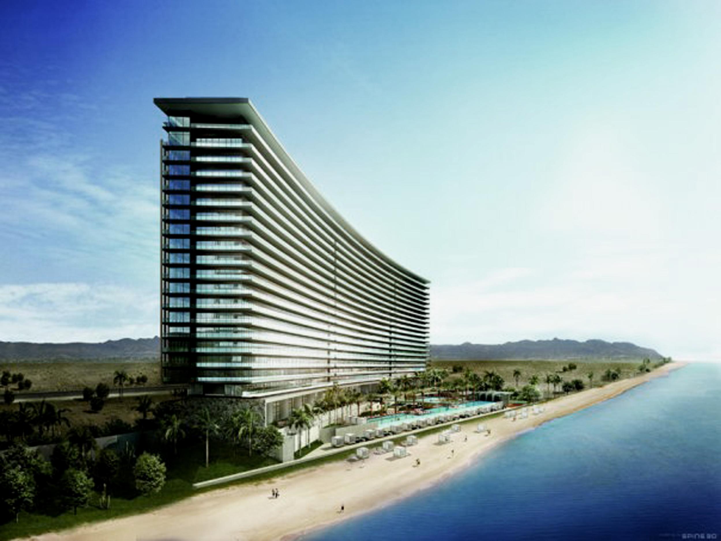 Investing in Baja Real Estate