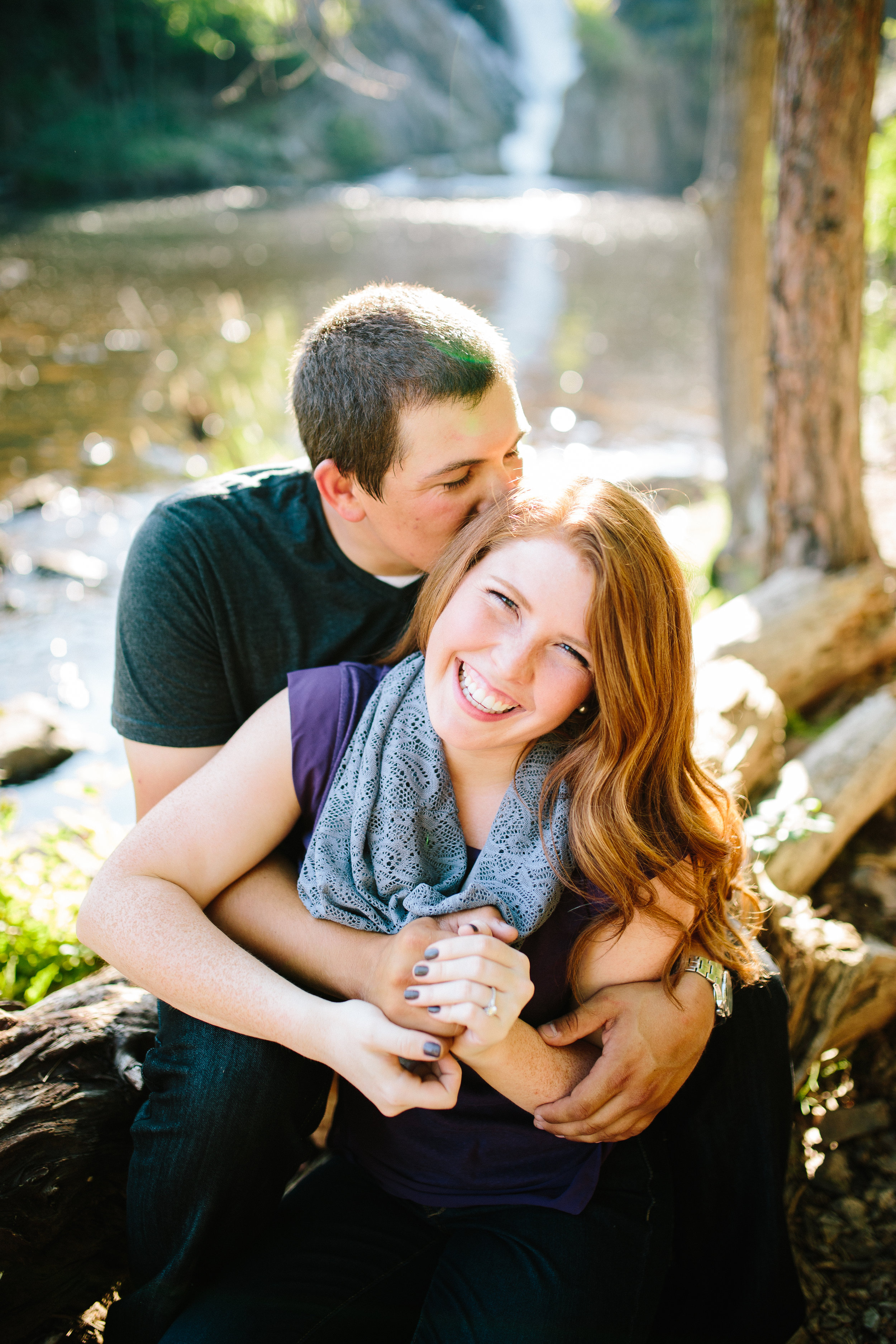 Couples Engagement session-adventure hike-waterfall-seattle photographer janelle elaine.jpg