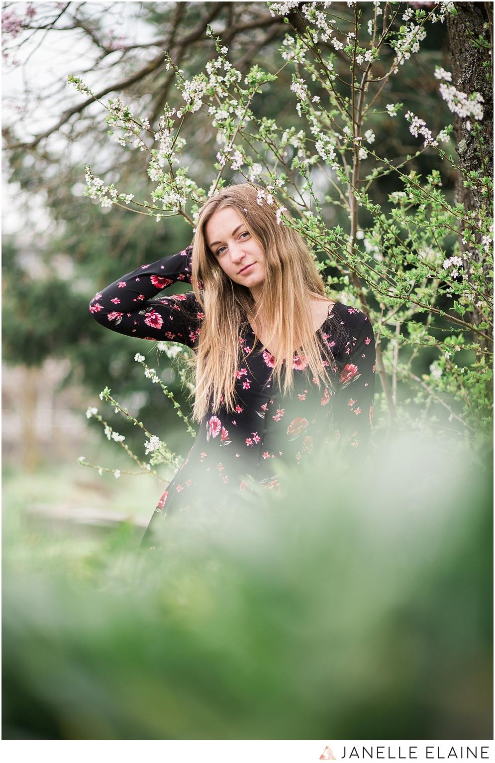 kirsi-renton wa portrait sesssion-cherry blossom-h&m dress-seattle photographer janelle elaine photography-37.jpg
