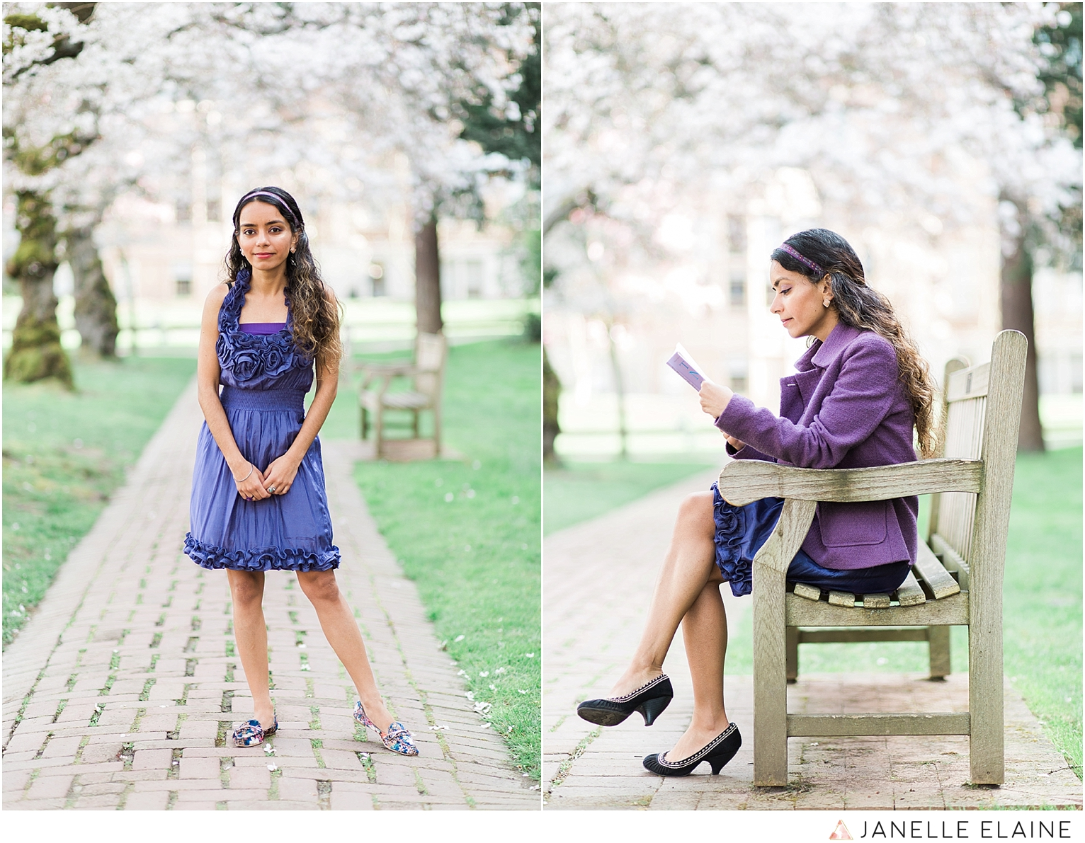 Sufience-Harkirat-spring portrait session-cherry blossoms-uw-seattle photographer janelle elaine-5.jpg