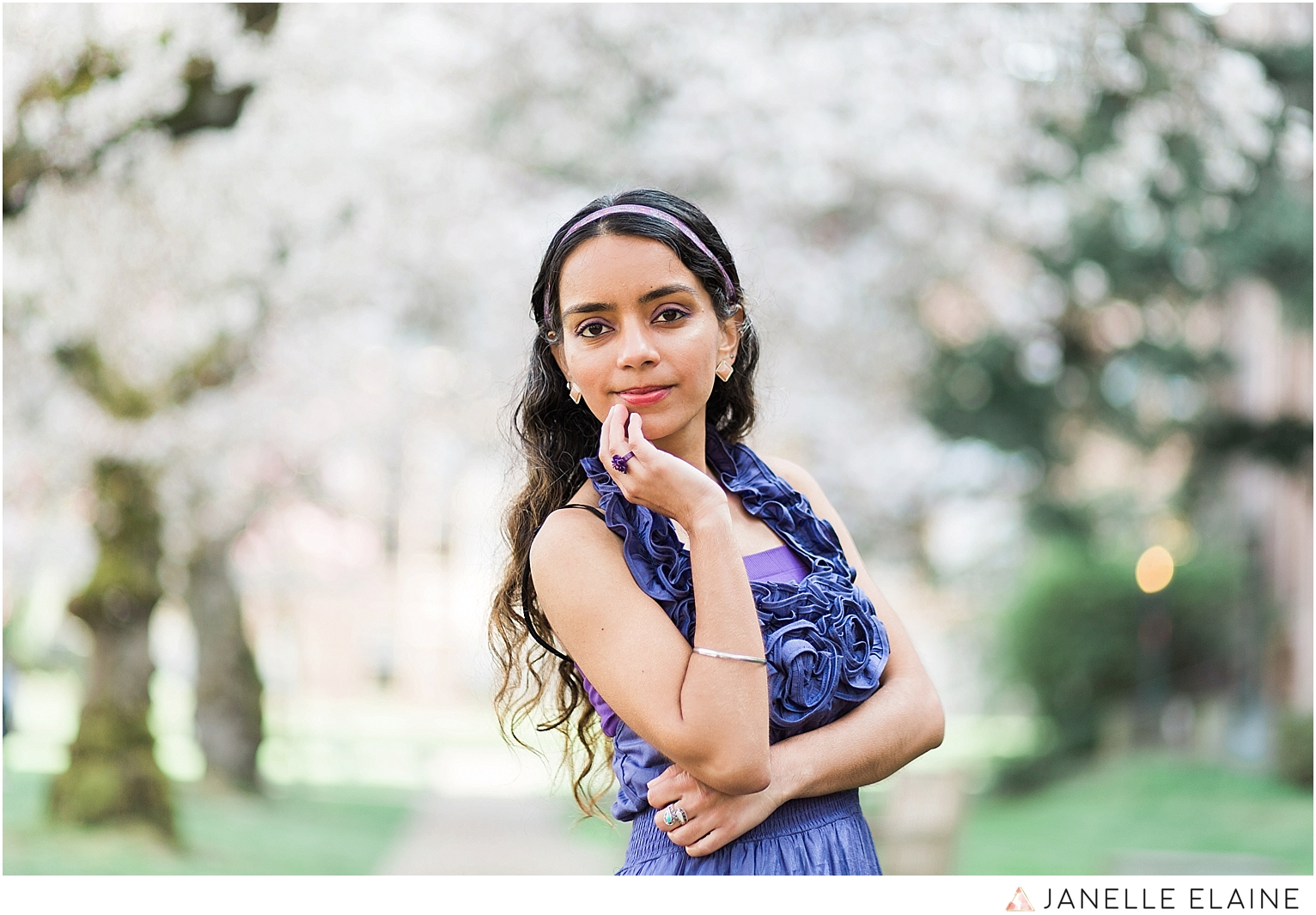Sufience-Harkirat-spring portrait session-cherry blossoms-uw-seattle photographer janelle elaine-12.jpg
