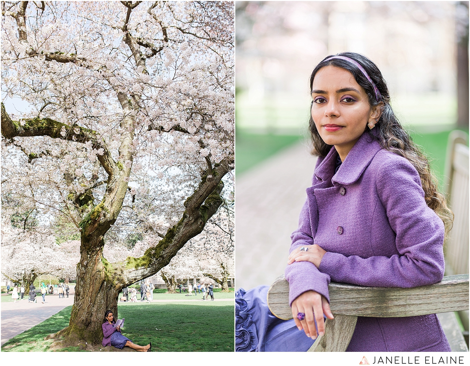 Sufience-Harkirat-spring portrait session-cherry blossoms-uw-seattle photographer janelle elaine-24.jpg
