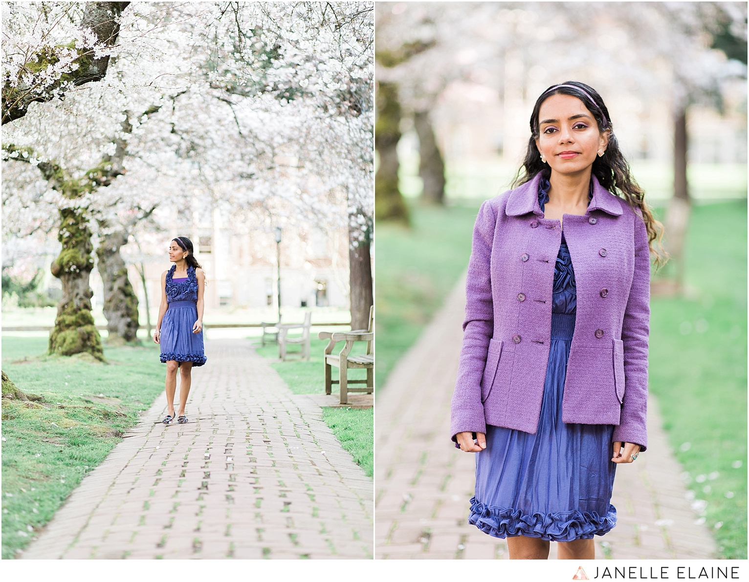 Sufience-Harkirat-spring portrait session-cherry blossoms-uw-seattle photographer janelle elaine-8.jpg