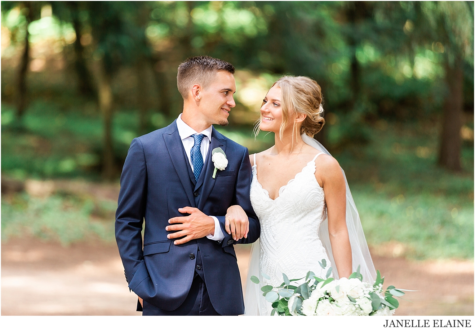 Tricia and Nathan Goddard Wedding-First Look and Portraits-Janelle Elaine Photography-75.jpg