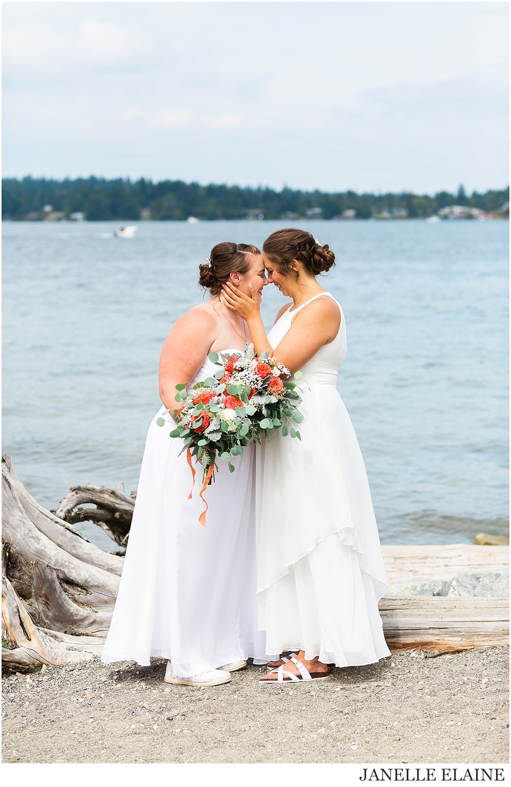 liz and christina lanning-first look and portraits-luther burbank park-janelle elaine photography-96.jpg