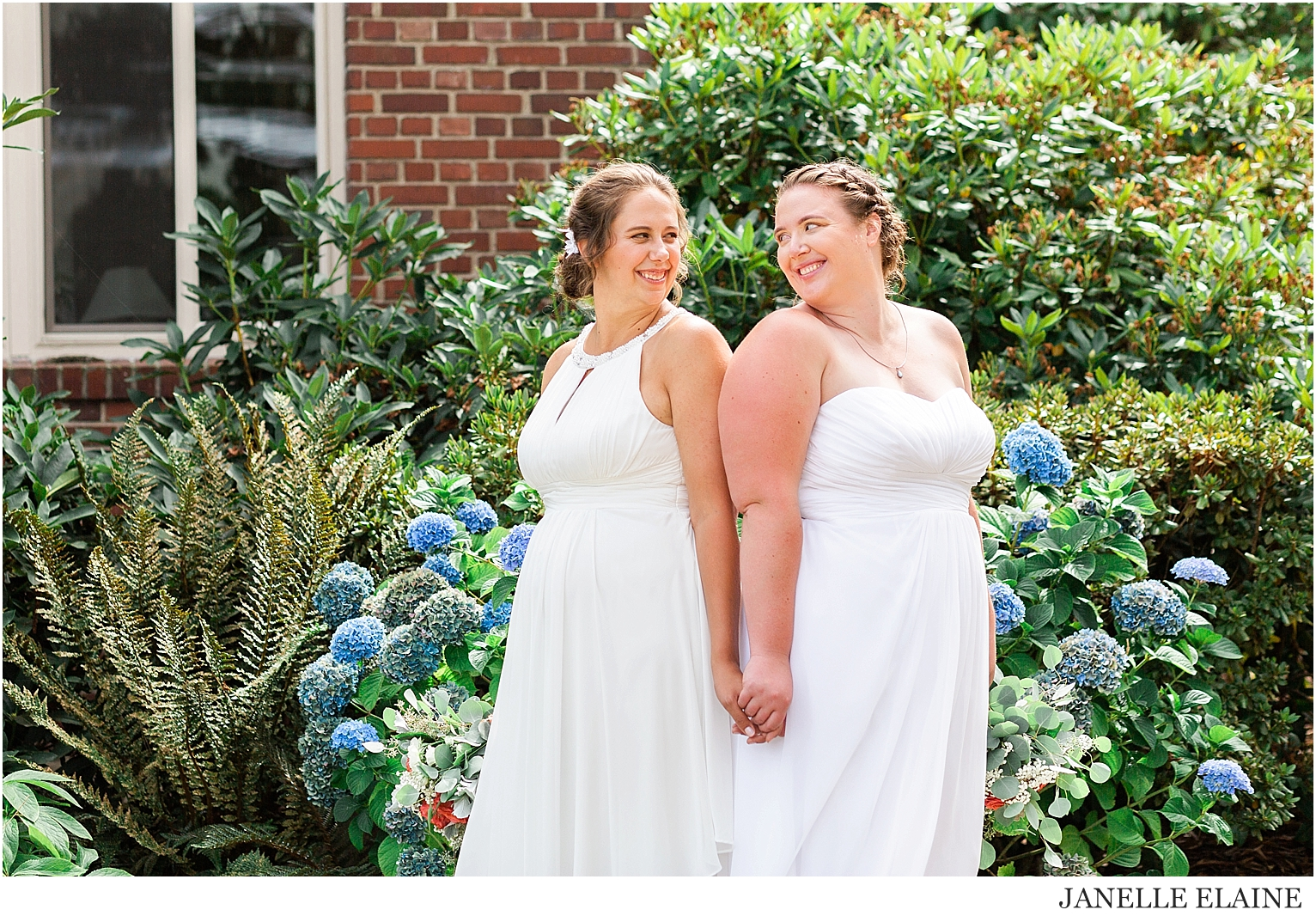 liz and christina lanning-first look and portraits-luther burbank park-janelle elaine photography-173.jpg
