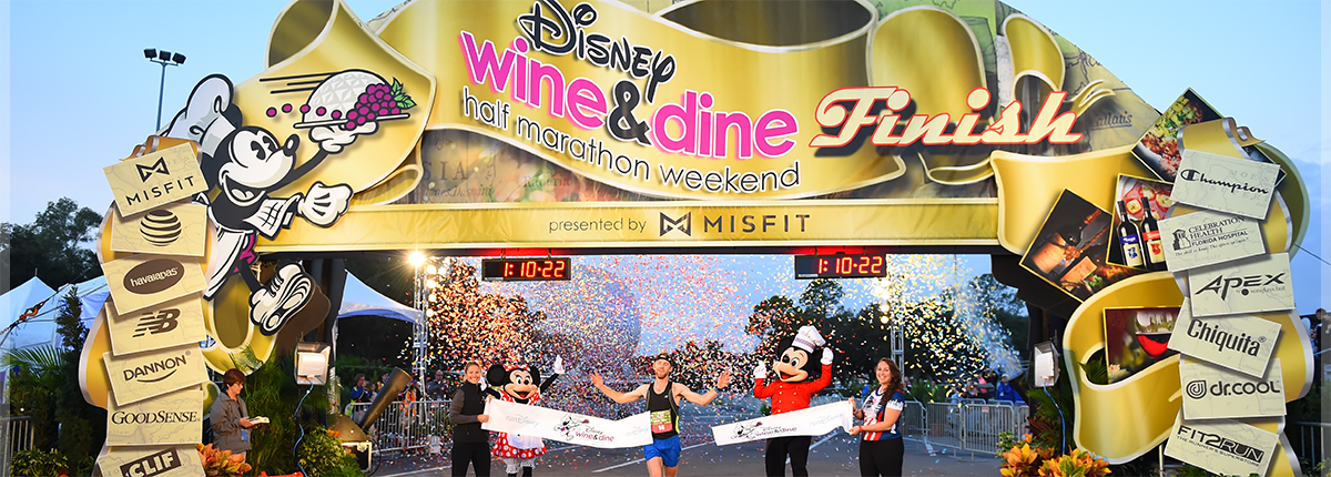 Photo courtesy of Run Disney