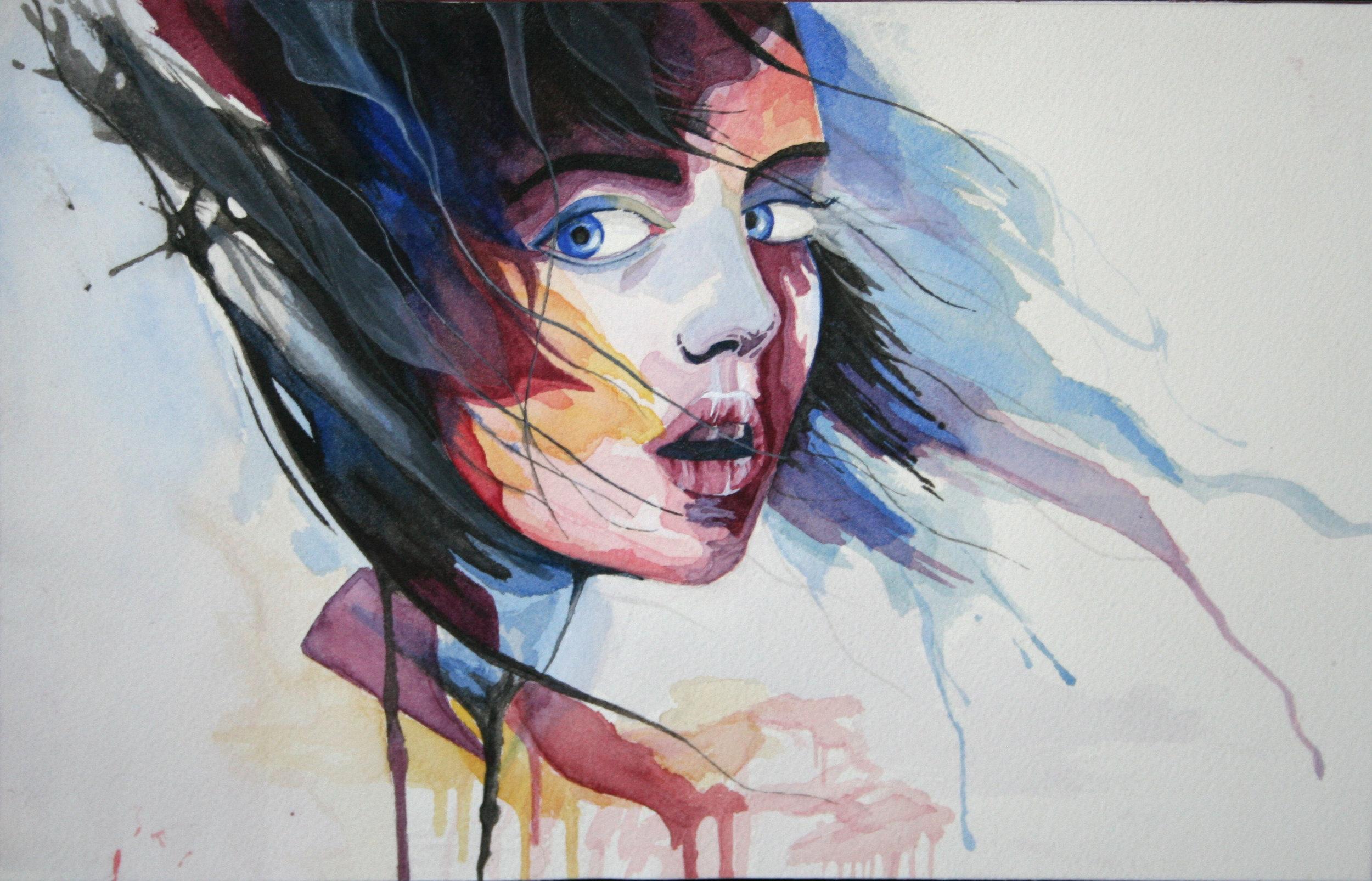 Artist Copy: Silvia Pelissero