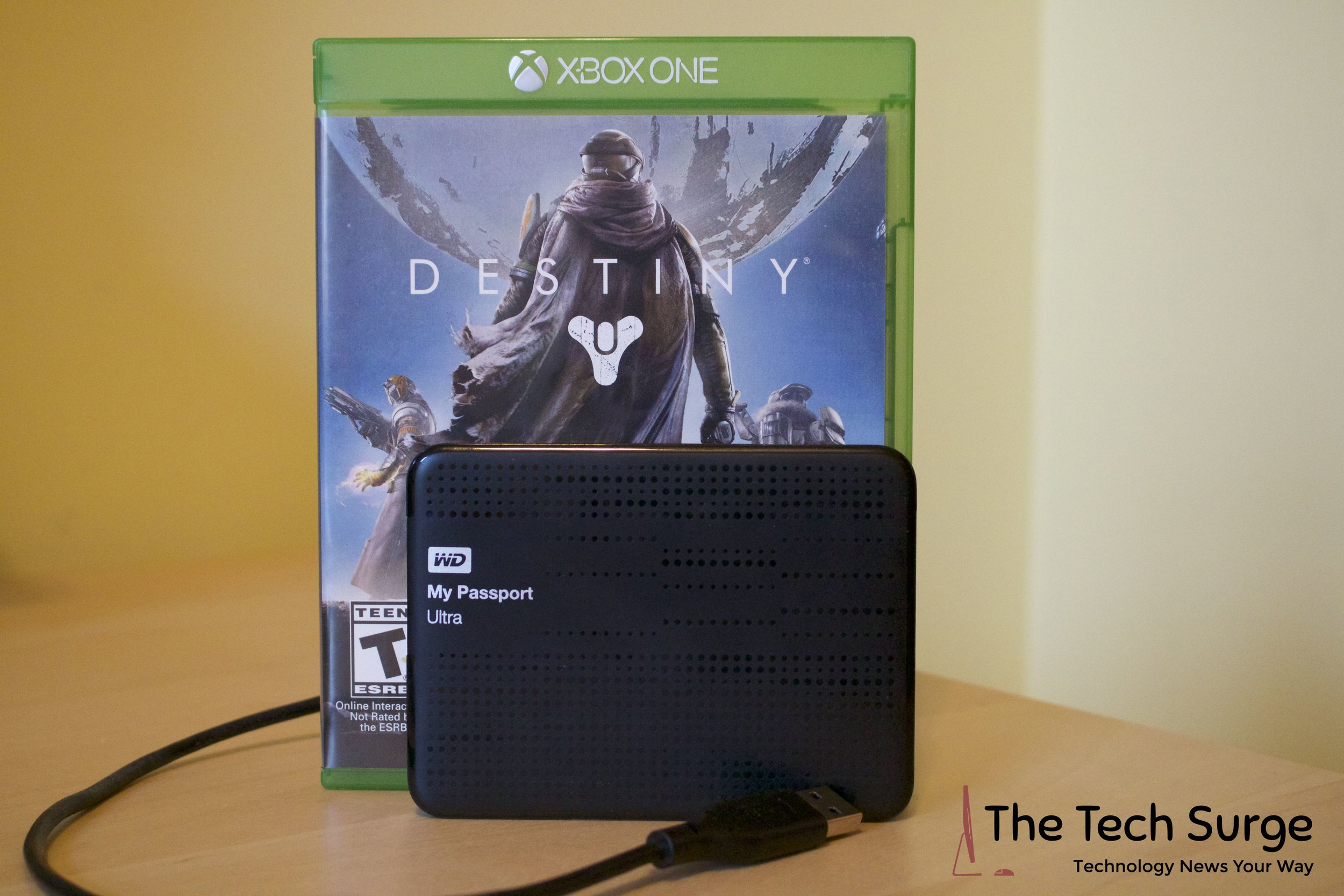 The size and portability of external storage makes digital games a better choice over physical cases for some gamers.