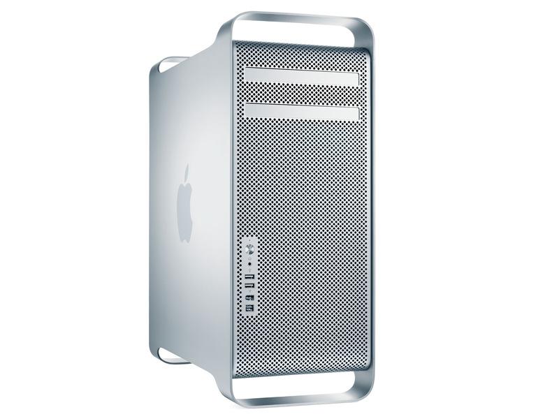   Source: iFixit   A closer look at the last-generation Mac Pro