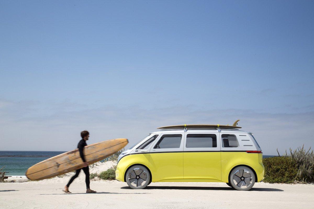 | Source: Volkswagen |