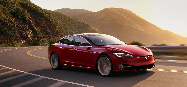   Source: Tesla   Model S