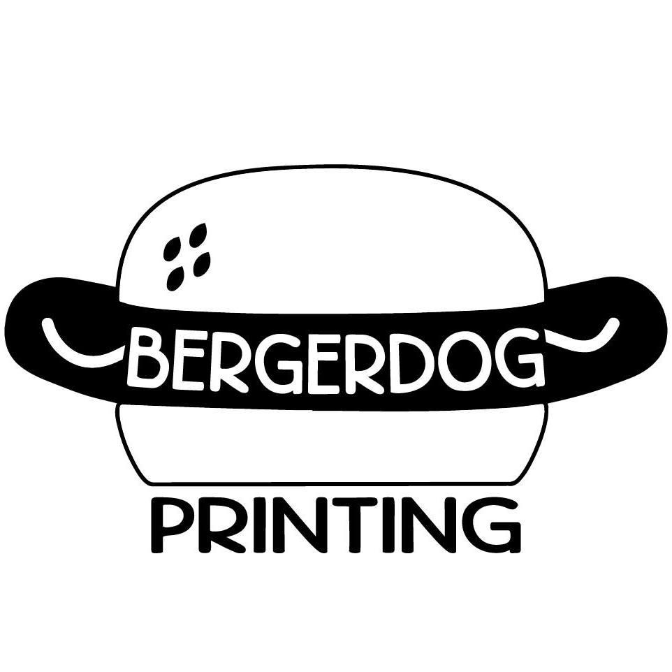 Screen printing brand