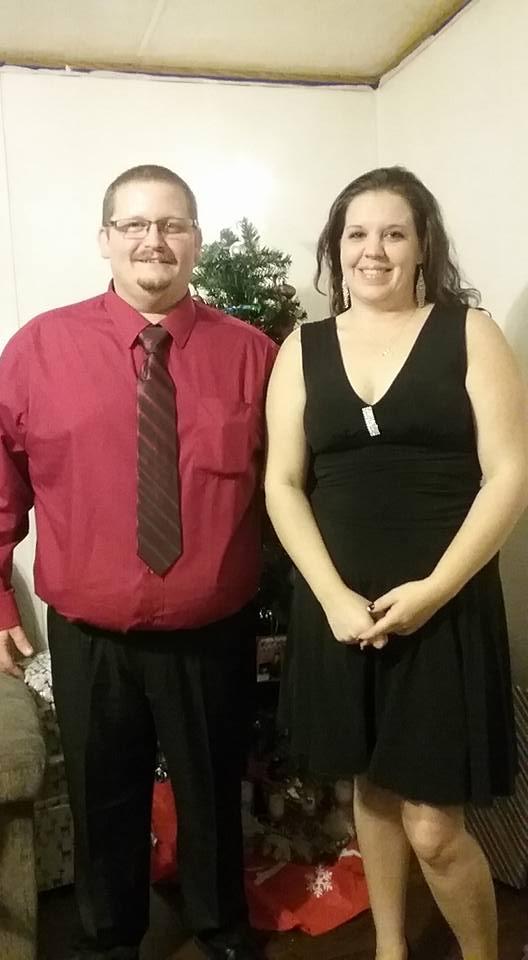 Hank & Jennifer Thomas