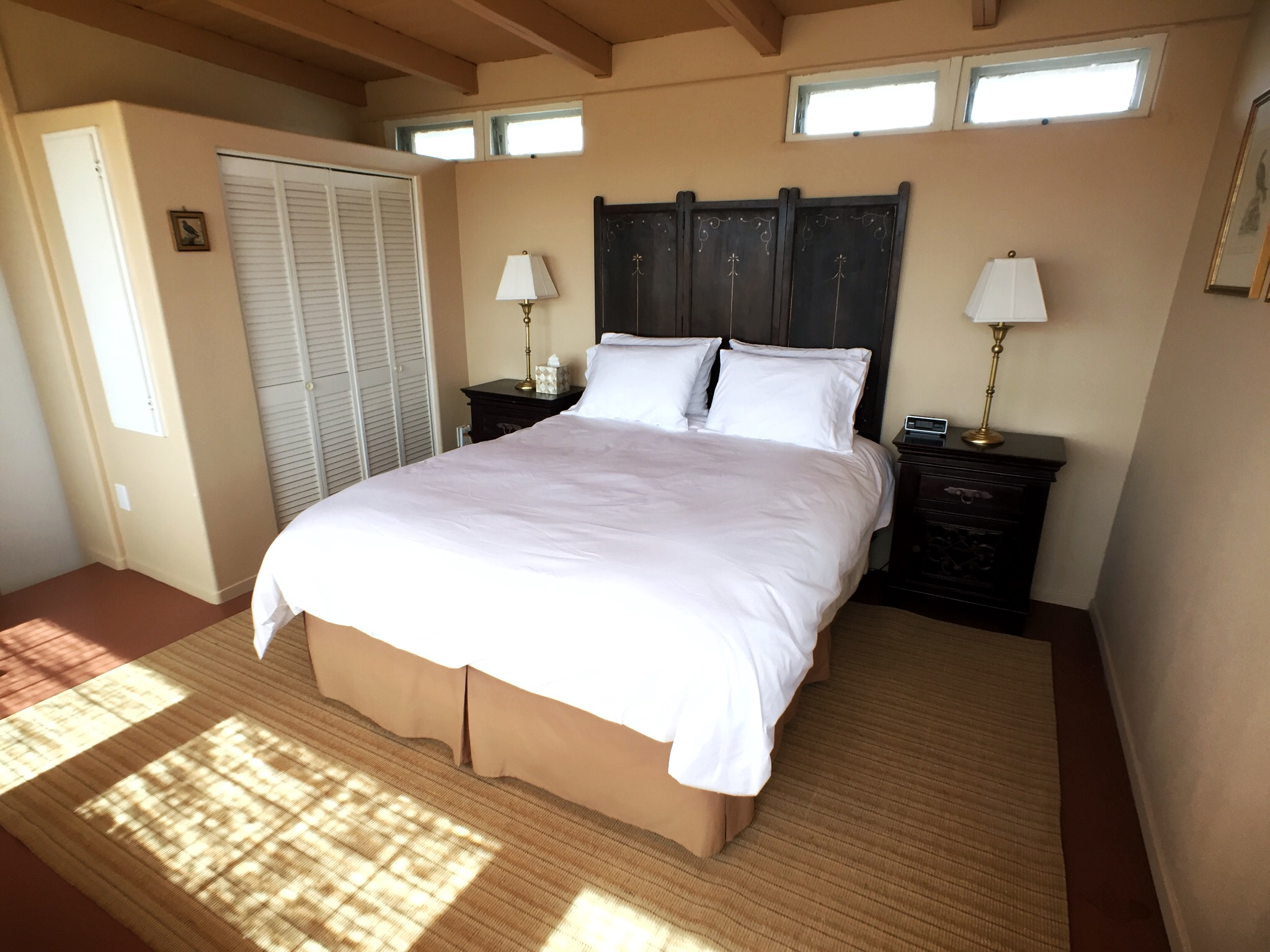 Los-Vientos-Hideaway-Looking at Bed Wide.jpg