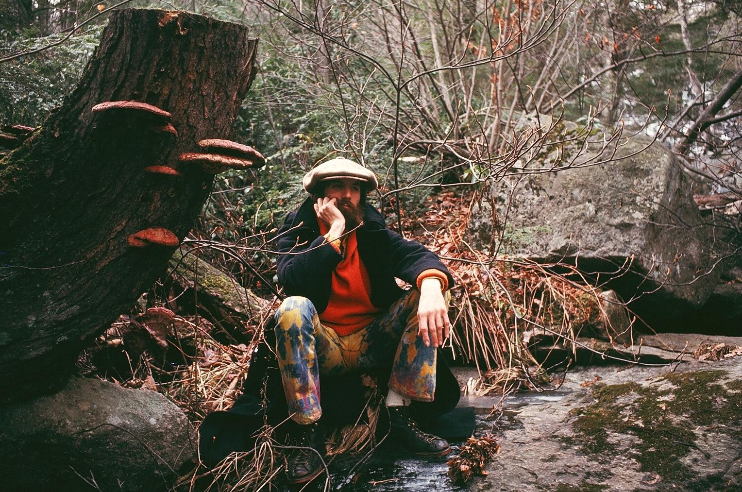 """Jerry """"Dok"""" de Wilde, 1969"""