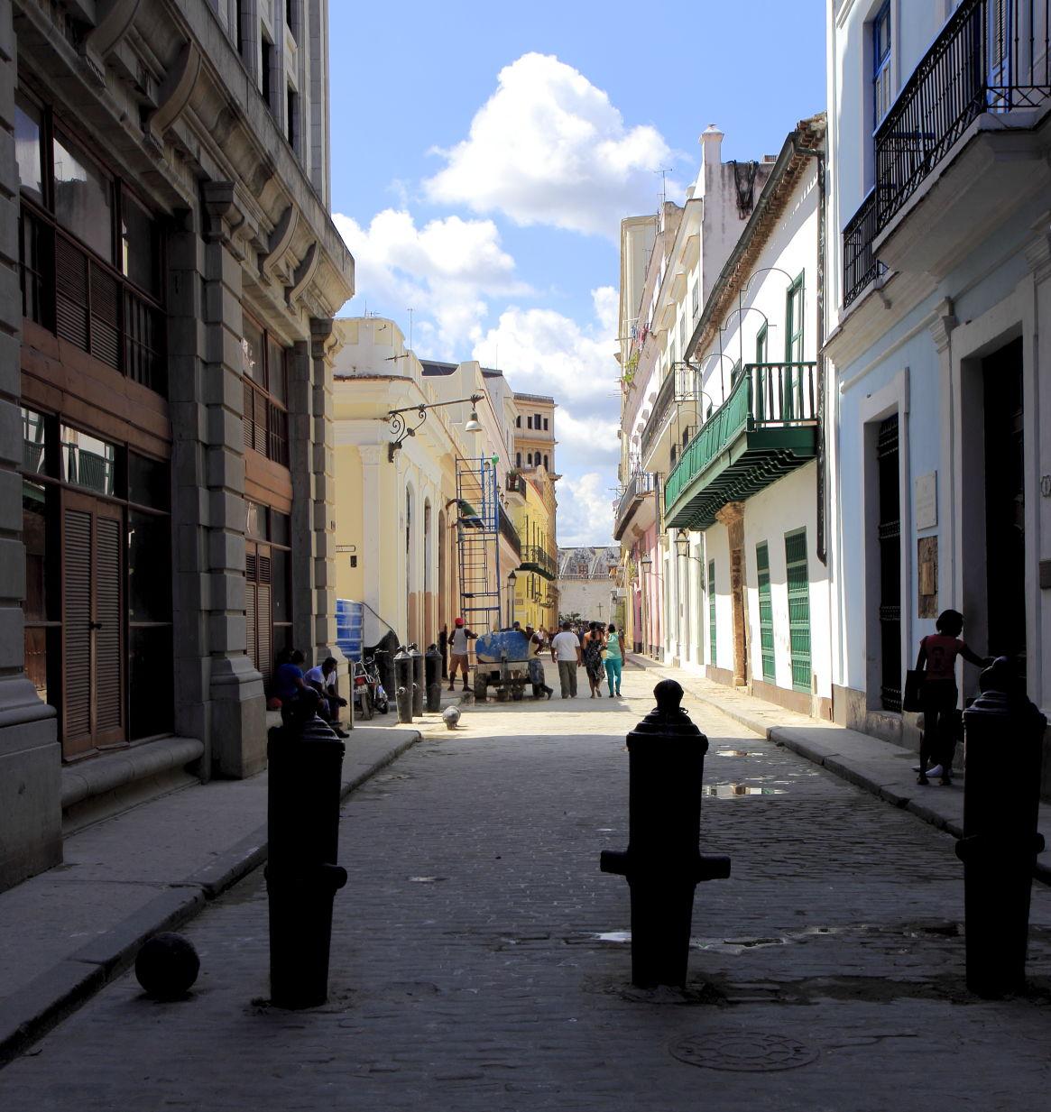 Havana 2015 #6