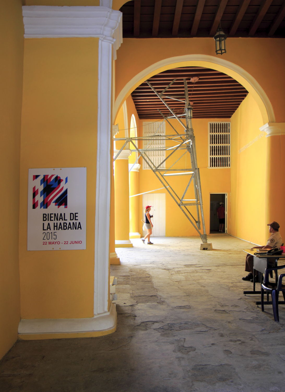 Havana 2015 #5