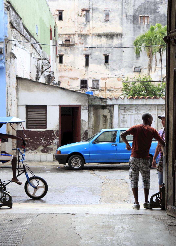 Havana 2015 #15