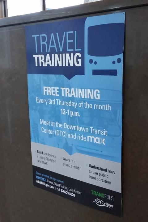 Transit Training