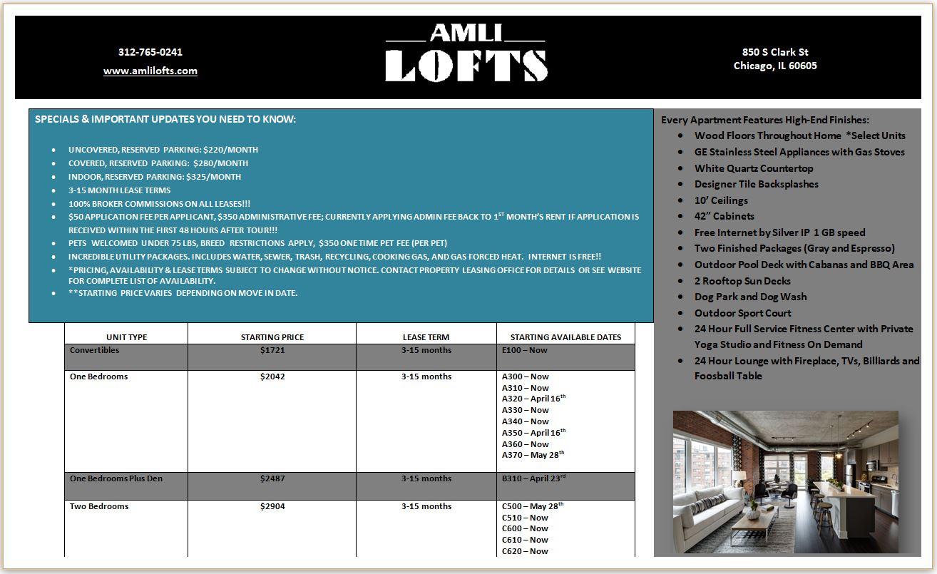AMLI Lofts Hot Sheet 03.25.2019.JPG