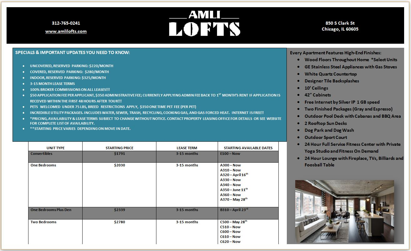 AMLI Lofts Hot Sheet 04.01.2019.JPG