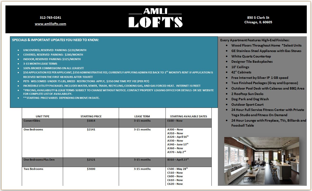 AMLI Lofts Hot Sheet 04.08.2019.JPG