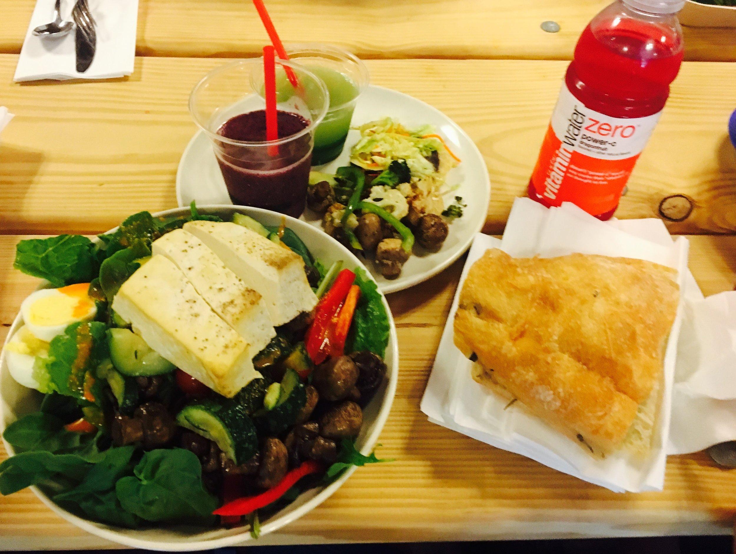 Awesome Salad at Facebook.JPG