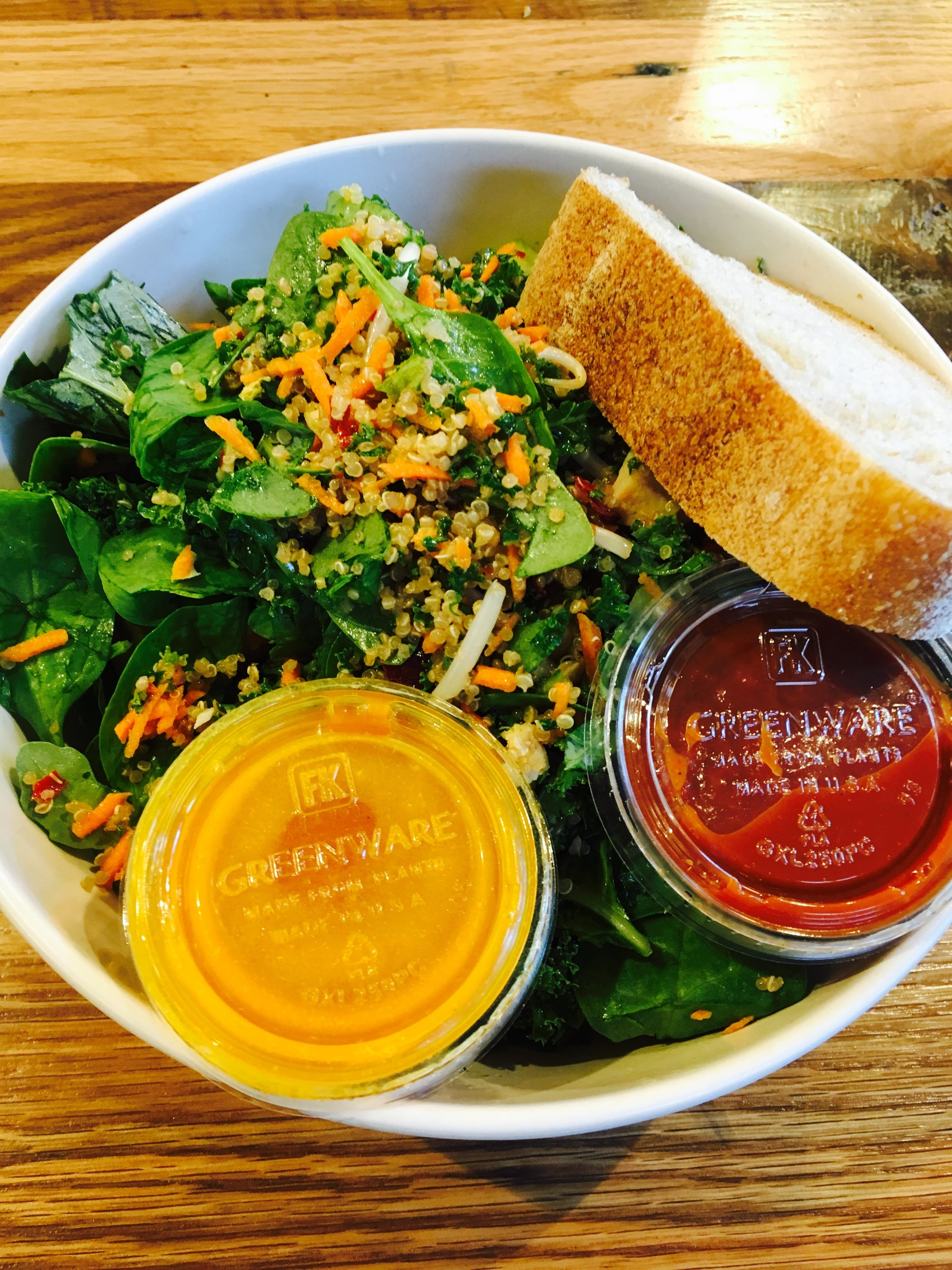Delicious Salad at Sweetgreen.JPG