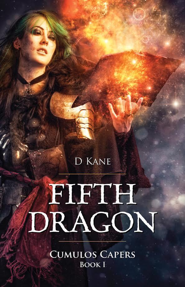 fifth dragon cumulos capers cover