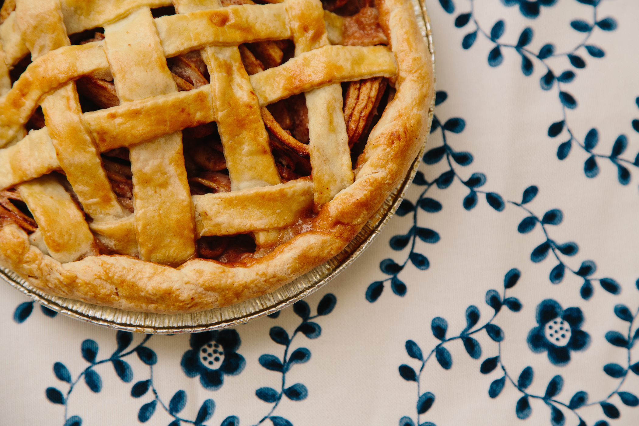 Pies and Tarts -