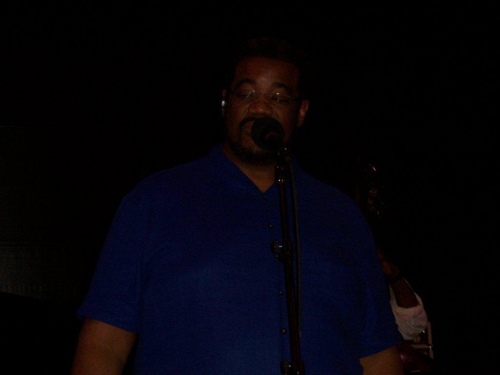 Kevin Mahagony @ Sound Check.jpg