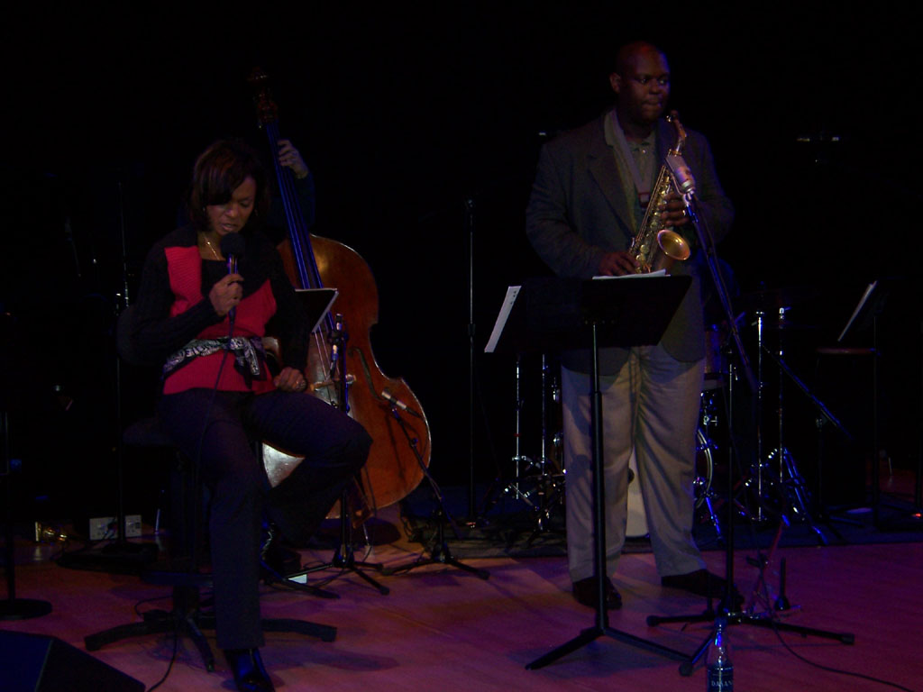 Wess Anderson, Stephanie Jordan Jazz At Lincoln Center 10 06 002.jpg