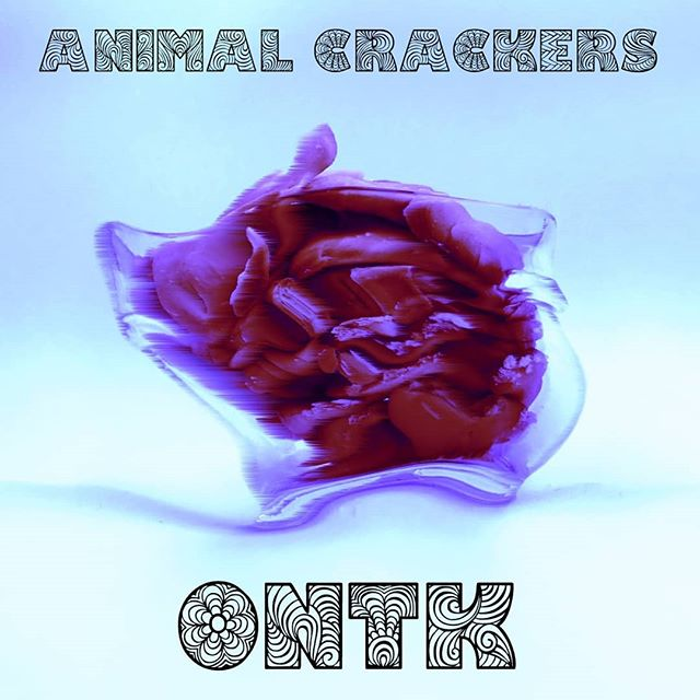 ANIMALCRACKERS - OUT NOW! Check out the album art and tracklist here. Link in Bio📲🤝🎶🍪🎯🎲🦁 #newrelease #listen #fronttoback #project #albumart #youtubemusic