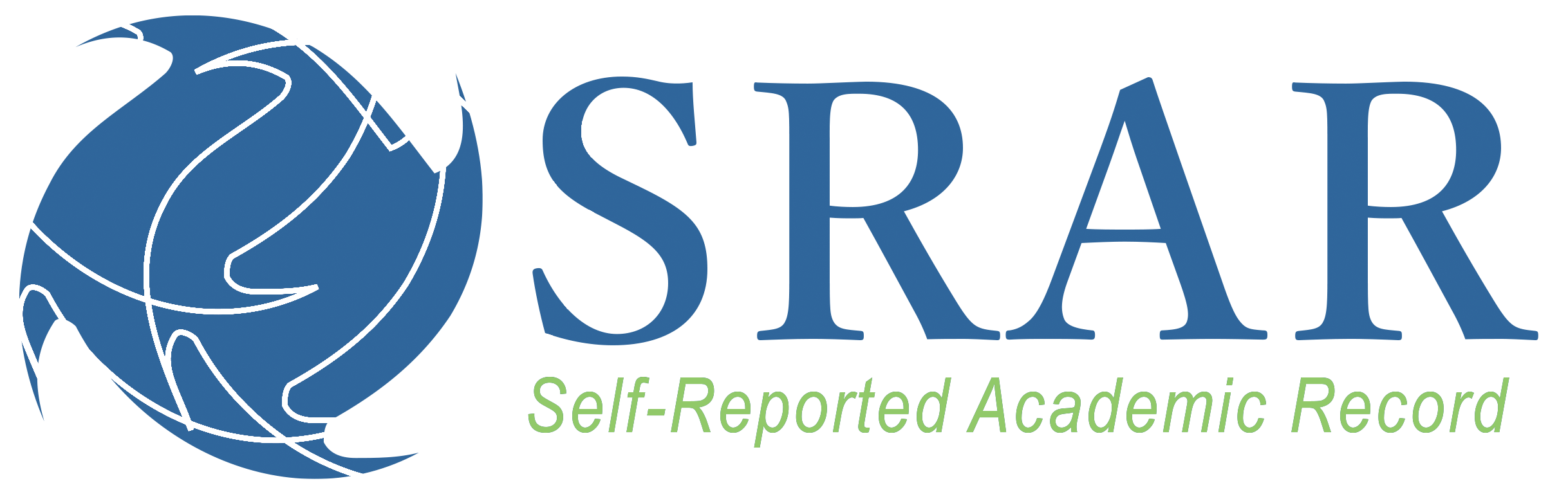 SRAR pitt penn state Rutgers self reported academic records transcripts