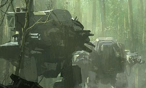 The other mechs