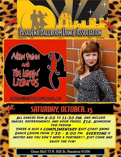 rockabilly show, 10-15-16