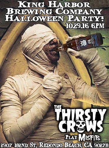 rockabilly halloweem show, 10-29-16