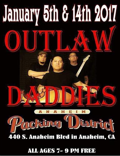rockabilly show, 1-15-2017