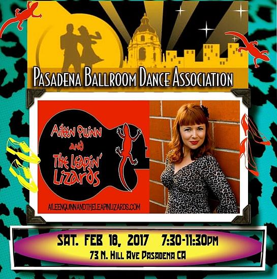 rockabilly show, 2-18-2017