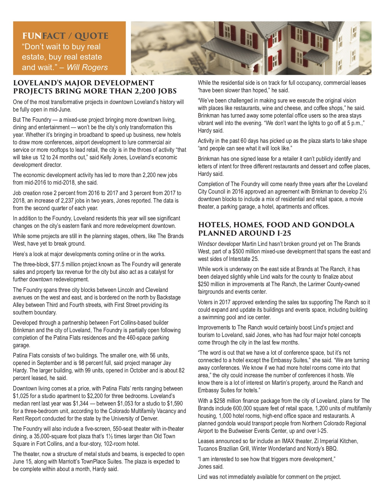 pg 2 C3 Monthly Newsletter - Issue 19 Single Page Version - Stall Team.jpg