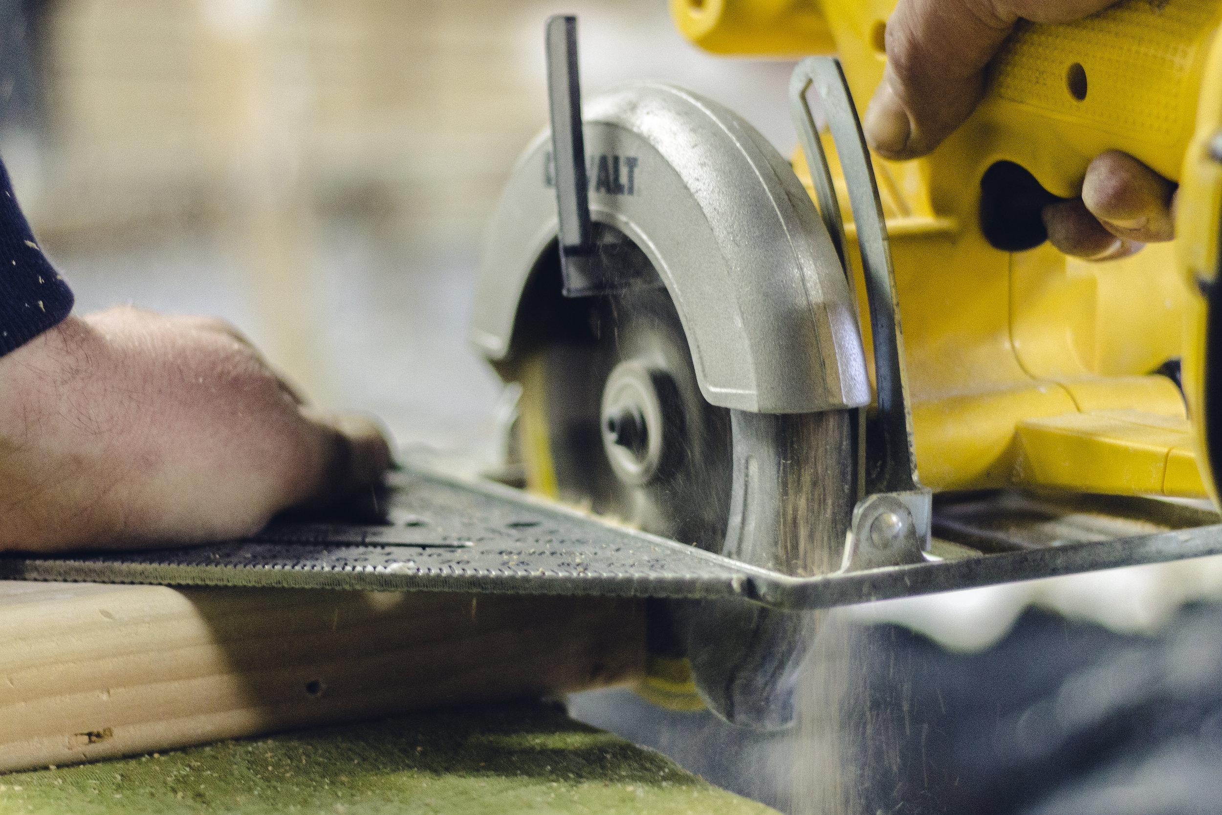Remodeling & Handyman -