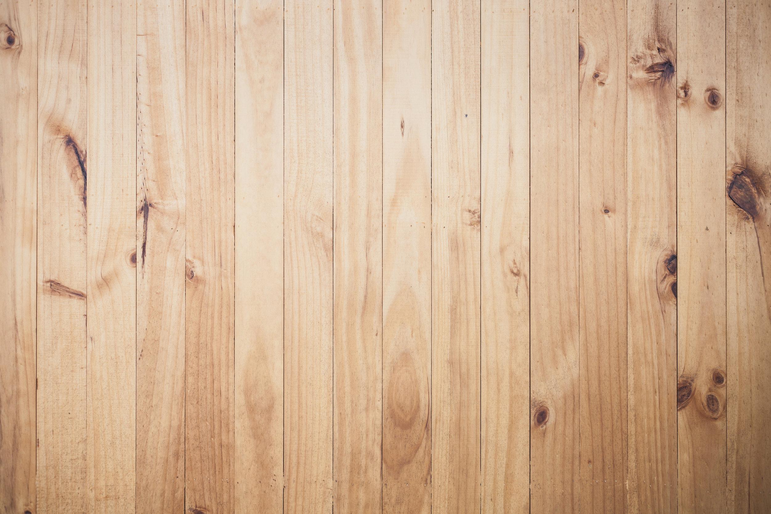 Hardwood Flooring Repair & Refinishing -