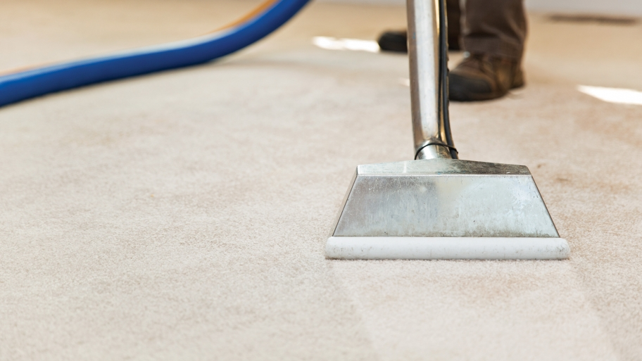 Carpet Cleaning & Environmental Testing -