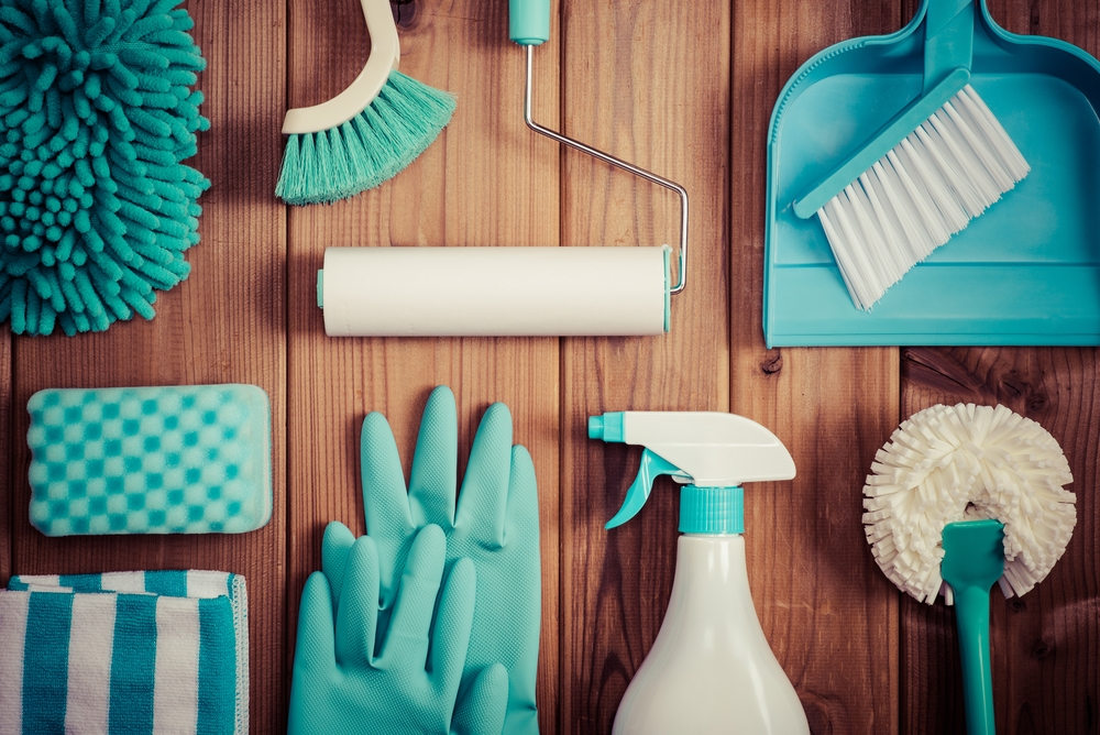 Cleaners -