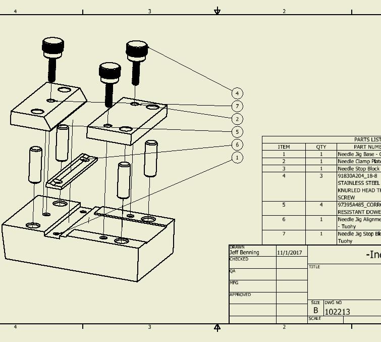 CAD Modeling -