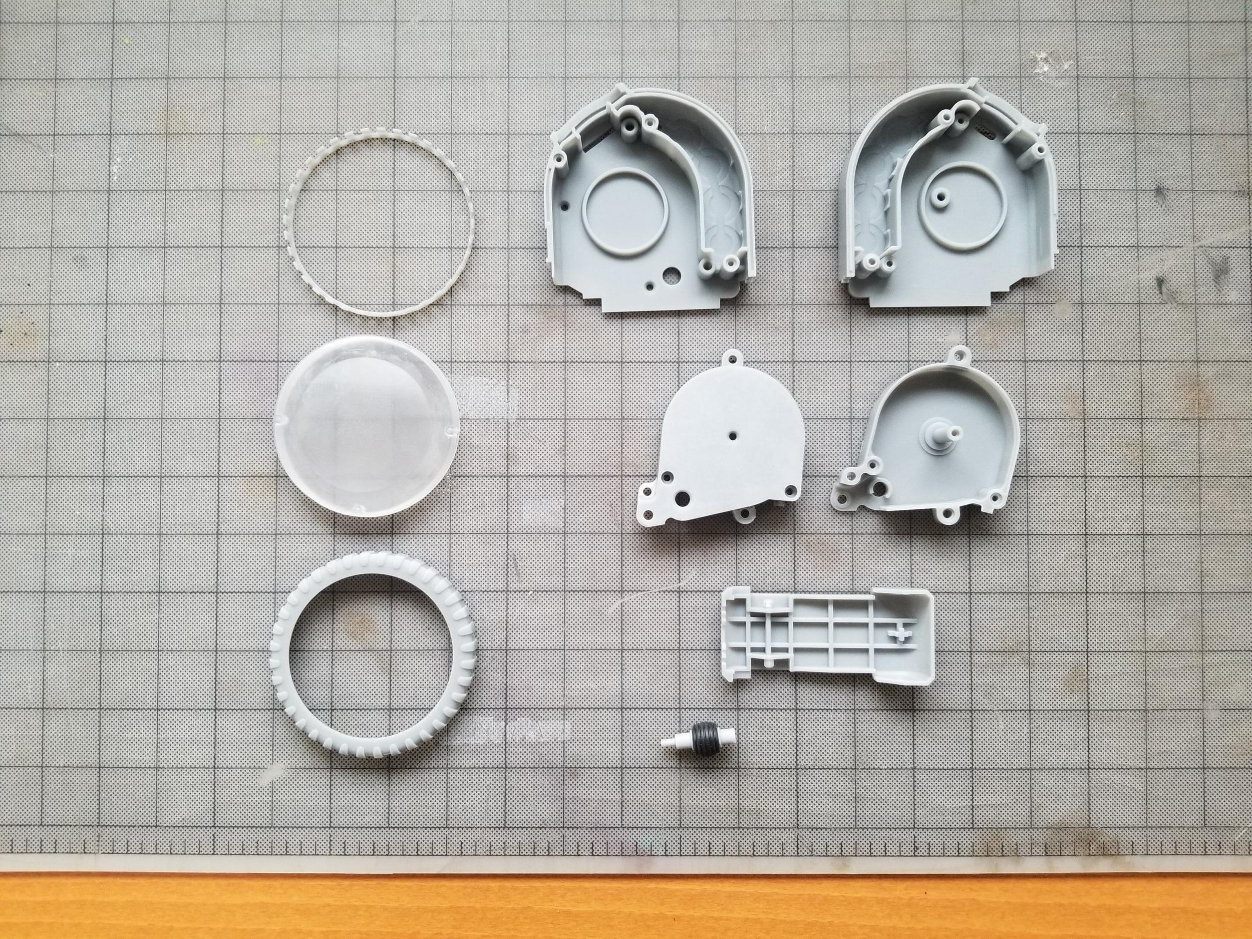 Prototyping -