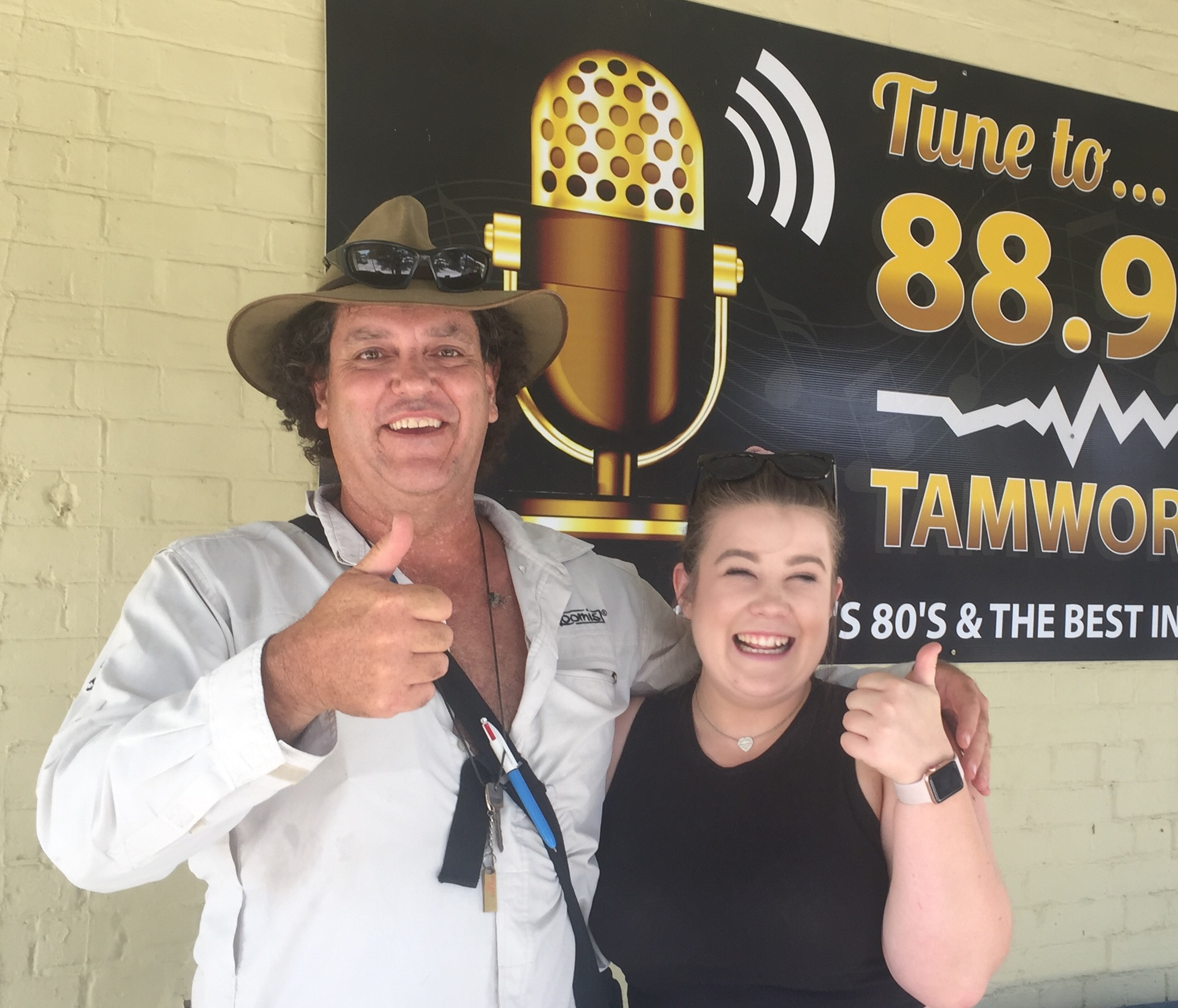 Radio Tour 18 Tamworth 88.9fm.jpg