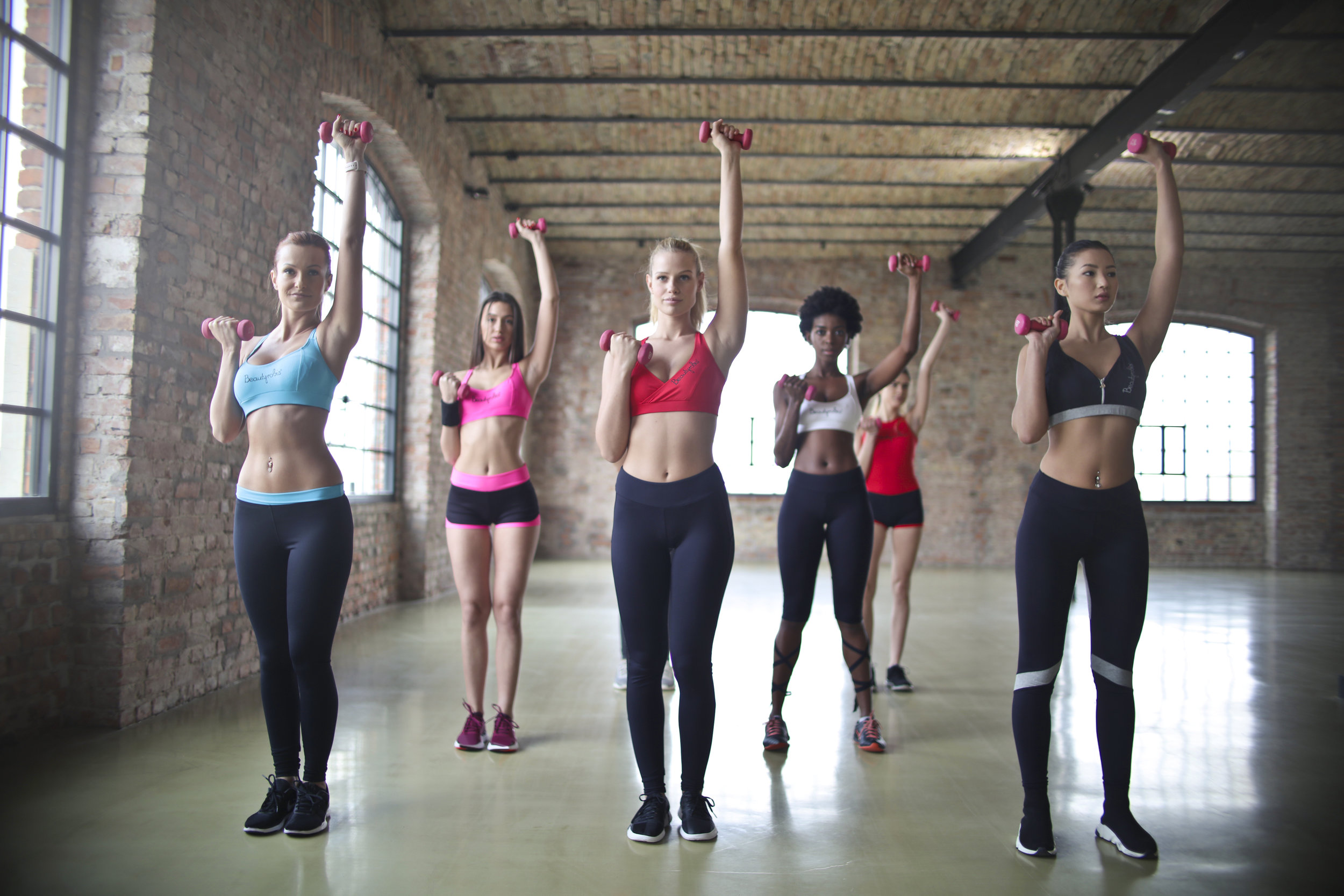 The 9 Most Common Mistakes People Make in Group Exercise Classes