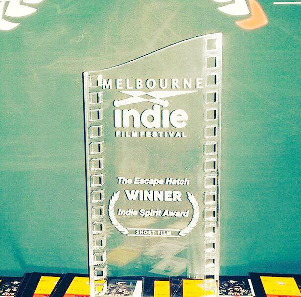 Indie Spirit Award The Escape Hatch.jpg